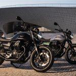 Moto Guzzi New V7 Stone 1