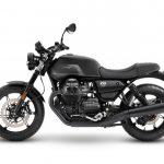 Moto Guzzi New V7 Stone 2