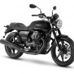 Moto Guzzi New V7 Stone 5