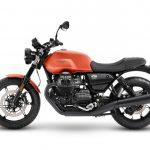Moto Guzzi New V7 Stone 7