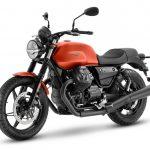 Moto Guzzi New V7 Stone 8