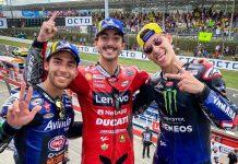 MotoGP San Marino 2021