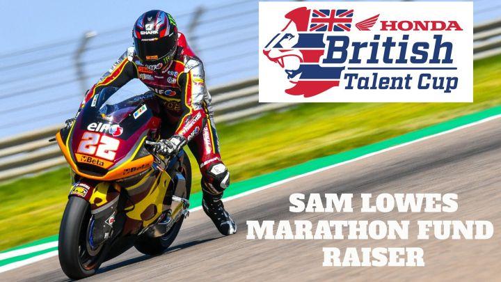 Sam Lowes