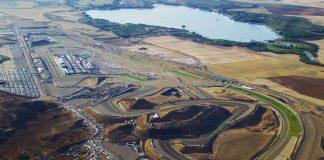 Jadwal MotoGP Aragon 2021