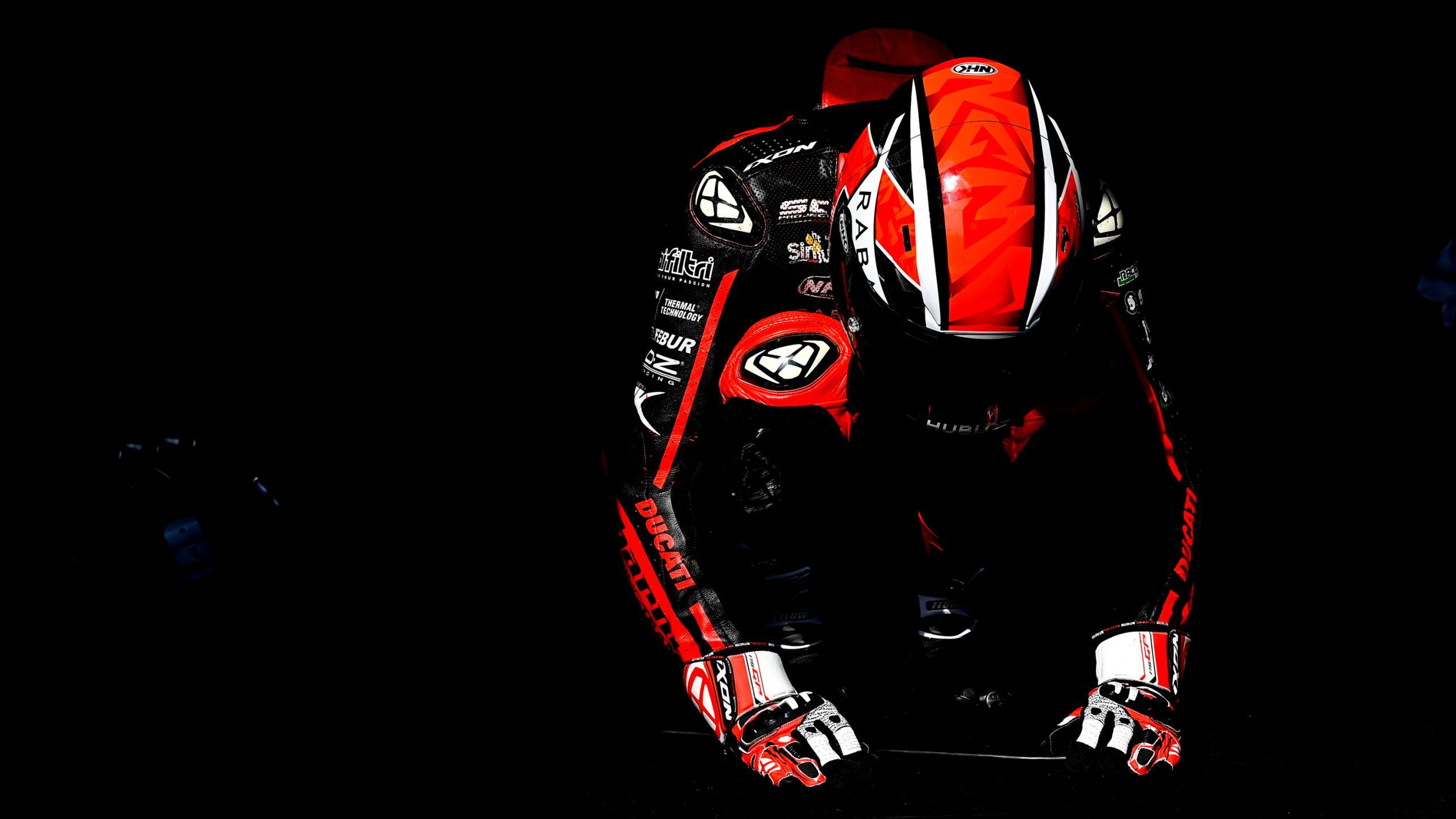 Tito Rabat Barni Racing