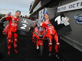 QTT MotoGP 2021 Misano