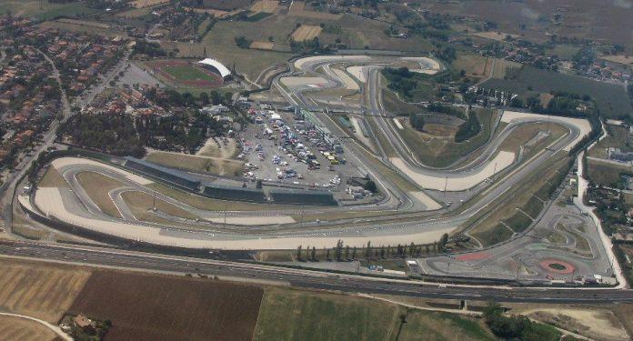 Jadwal MotoGP San Marino