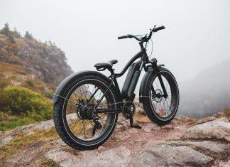 Keuntungan Sepeda Listrik