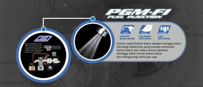 Honda PGM-FI Teknologi