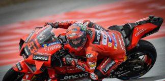 QTT MotoGP 2021 Amerika