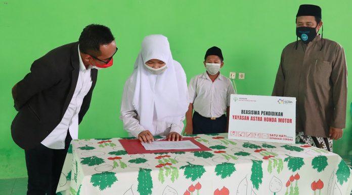Yayasan AHM Sumpah Pemuda