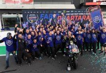 Quartararo Juara MotoGP 2021