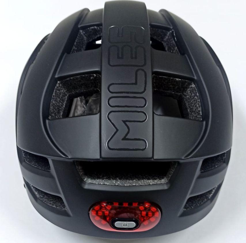 Helm Sepeda Grin Miles