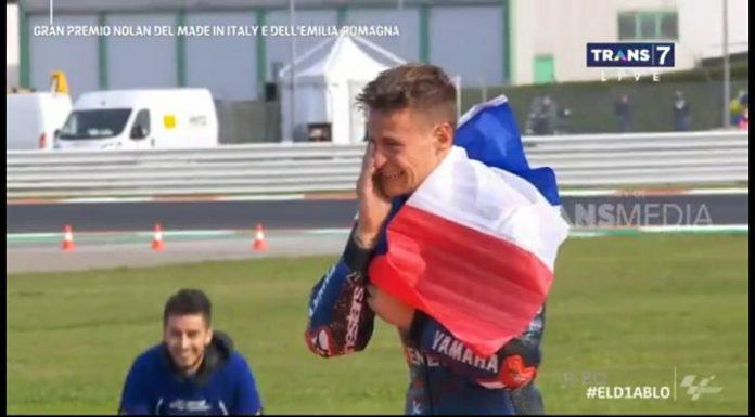Quartararo Juara Dunia MotoGP
