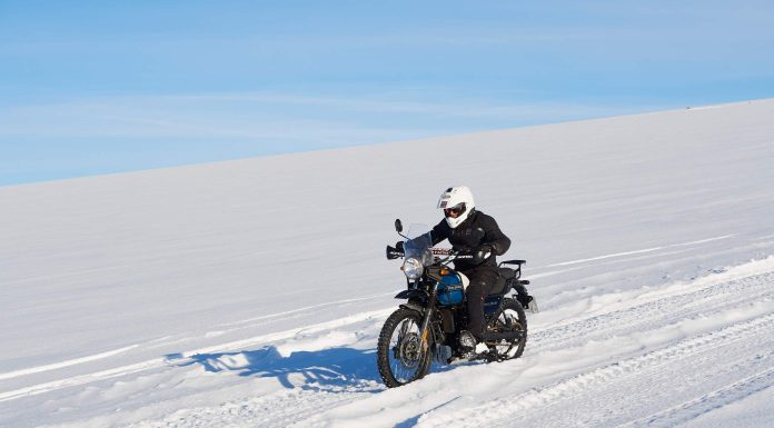 Himalayan ke Kutub Selatan