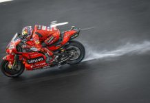 FP MotoGP 2021 Misano#2