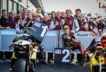 Moto2 2021 Misano#2