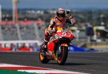 MotoGP 2021 Amerika